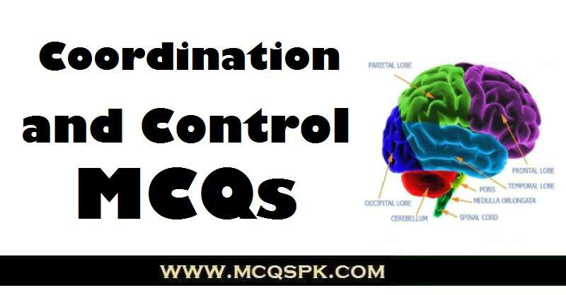 Coordination and ControlMCQs