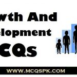 Growth and Development MCQs