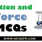 Motion and ForceMCQs
