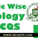 Biological Molecules MCQs